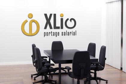 Xlio - logo