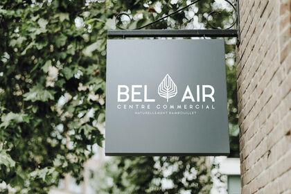 BEL AIR - Logo