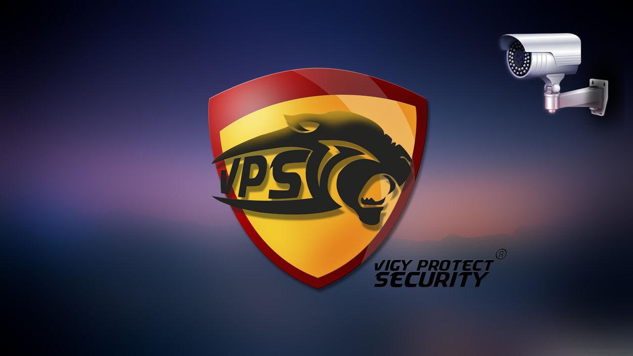 Identité Visuelle - Sécurité privé