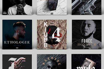 Cover d'album