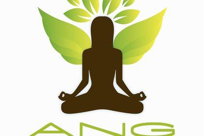 Logo pour coach wellness