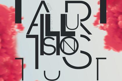 Affiche Institu des Artes et de l'Illusion
