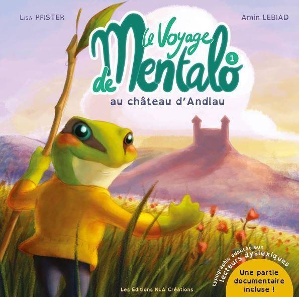 Le Voyage de Mentalo #1