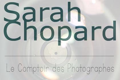 Sarah Chopard