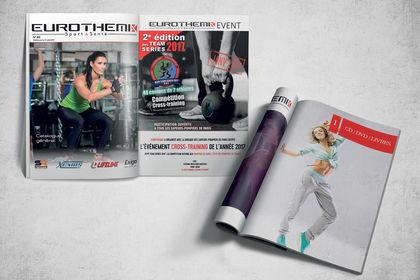 Catalogue Eurothemix