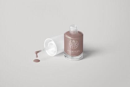 Fairygel packaging
