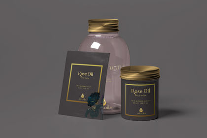 Alta Oils Packaging