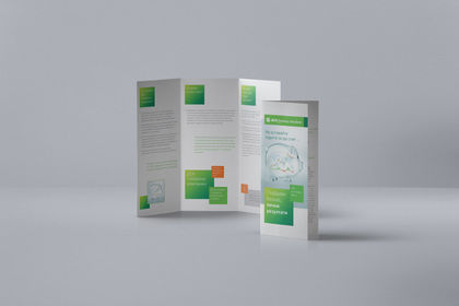 Brochure pour DSK Bank