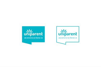 UNIPARENT LOGO