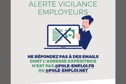 PÔLE EMPLOI - ANIMATION GIF (Youtube)