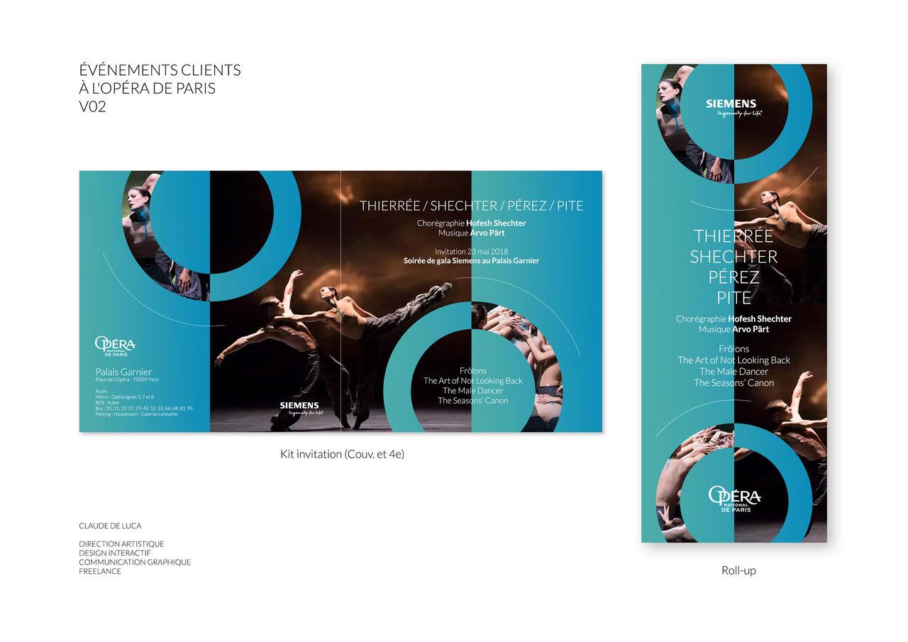 Brochure, Roll-up