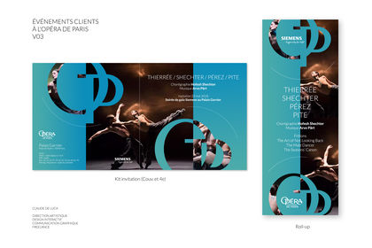 Brochure, Roll-up