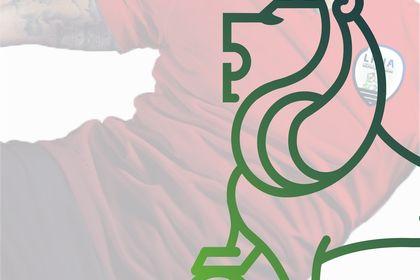 Logotype Ligue de Football