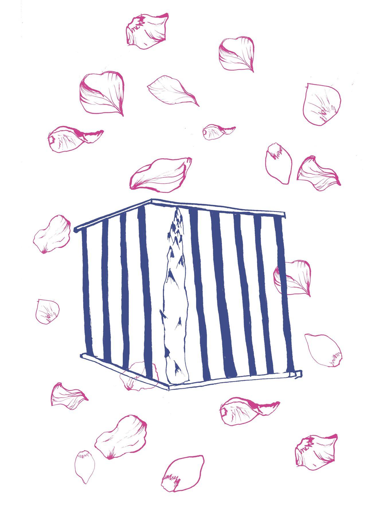 Illustration Gertrud Stein