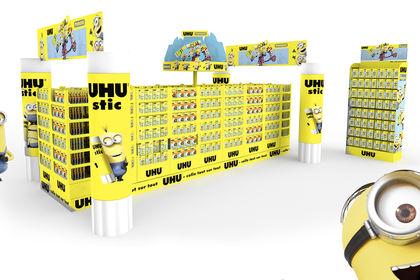 PLV Promo UHU