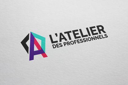 Logo L'atelier des professionnels