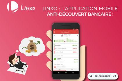 Création de 3 jeux de bannières pour Linxo