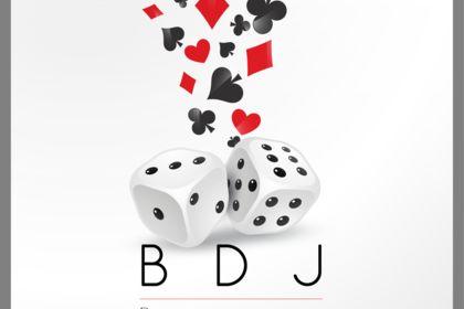 Logo sur le thème du jeu - Bureau des jeux