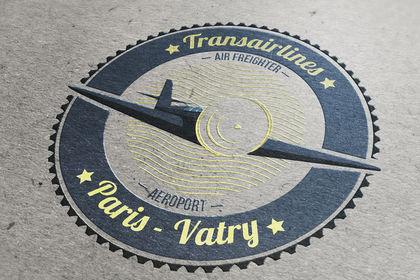 Logo Transairlines