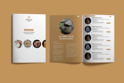 Catalogue - Arthémis Vintage Limited