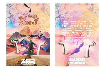 Hors Bord Festival