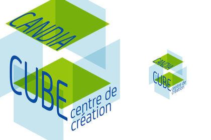 Logotype Candia