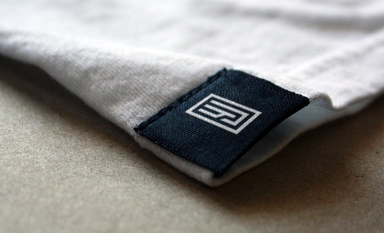 Logo marque de vêtement