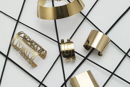 Lignes d'or