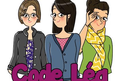 CodeLéa Crew