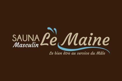 Sauna Le Maine