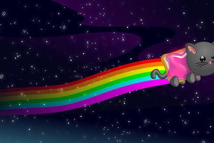 Nyan !