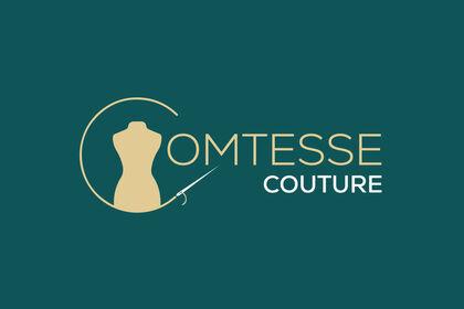 Logo Comtesse couture