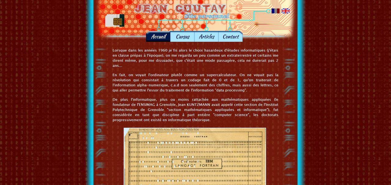 Jean Goutay