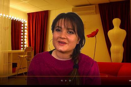 Vidéo Questions Emy Heym