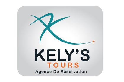 Logo Kely's Tours