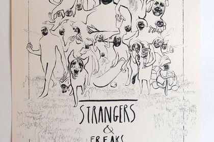 STRANGERS & FREAKS