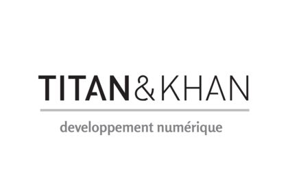 Titan & Khan