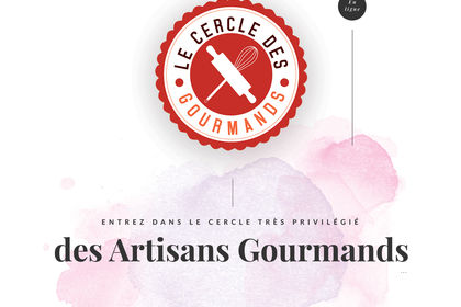 Le Cercle des Gourmands
