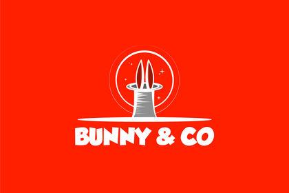 Logo Bunny & Co