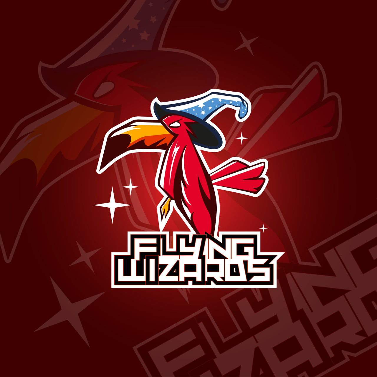 Logo Flying Wizards