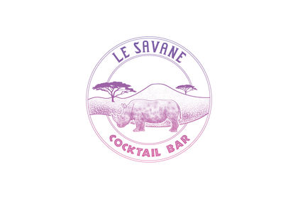 Logo Le savane
