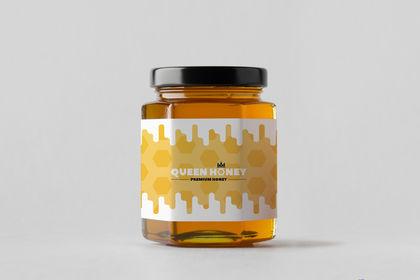 Queen Honey