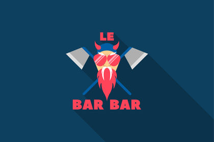 Logo Le BarBar