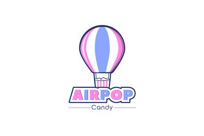 Logo Airpop