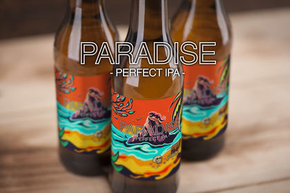 Paradise Beer