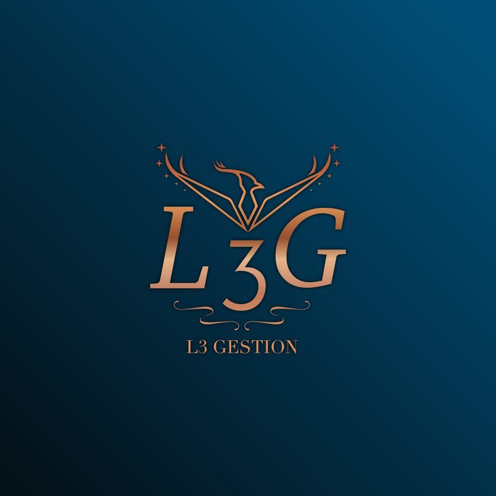 Logo L3 Gestion