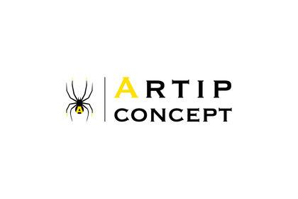 Logo Artip Concept
