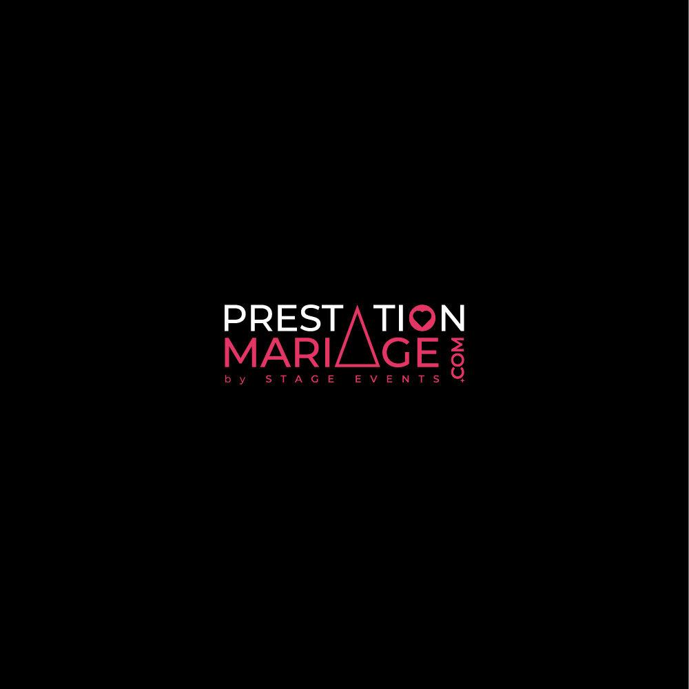 Logo Prestation-mariage.com
