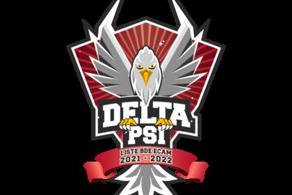 Logo Delta Psi
