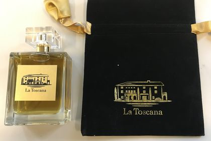 La Toscana - Parfum d'intérieur